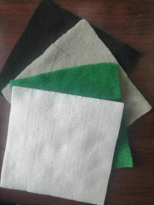 「土工布」土工布的应用介绍