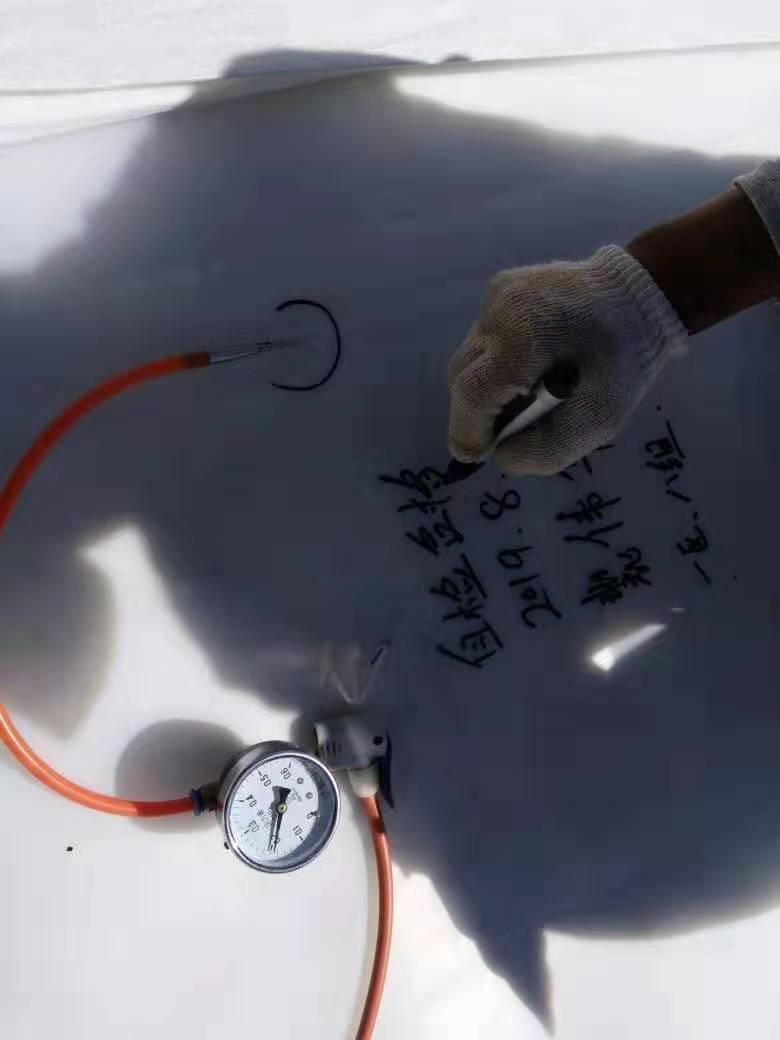 「复合土工膜」复合土工膜独特的生产工艺更适合用于河道防渗