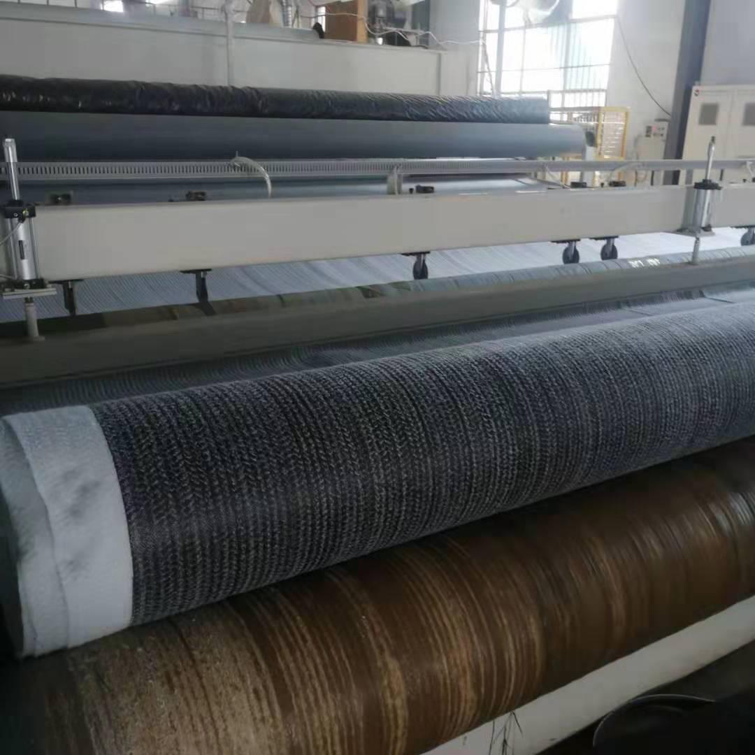 「膨润土防水毯」膨润土防水毯与其他防水材料的优势