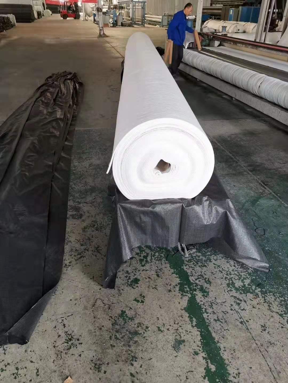 「土工布」短丝土工布厂家介绍